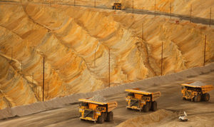 промышленная добыча прогноз цен