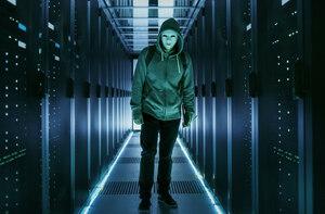 hackers photo